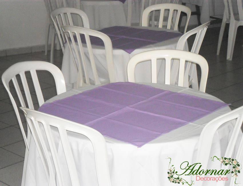 decoracao branco e lilas para casamento:Locação Decoração Mesa Provençal Casamento