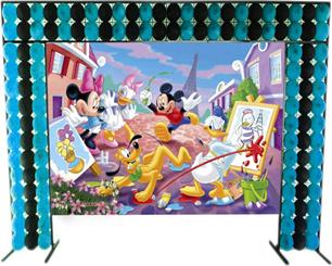 Decoração Disney