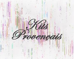 Kits Provençais